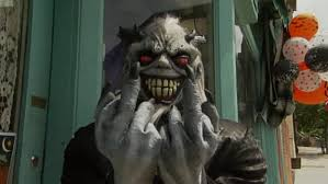 scariest masks the 25 scariest masks in