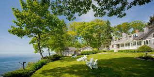 Rock Garden Inn Maine Coastal Maine Farmhouse Style Inn For Sale Seaside B B For Sale