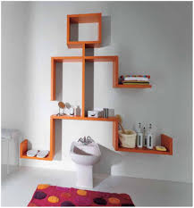 bathroom shelf designs designs with contemporary bookshelves