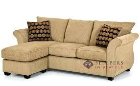 Ikea Sleeper Sofa Manstad Sleeper Sofa Chaise For Catchy Chaise Sofa Sleeper Leather Chaise
