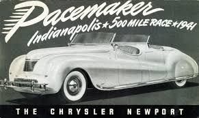 chrysler phaeton coachbuild com lebaron chrysler newport dual cowl phaeton 1940