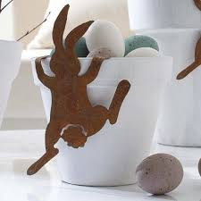 Easter Bunny Decoration Craft easter bunny decorations ideasquick easter decorating ideas with