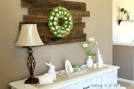 Vignette Home Decor Making It In The Mitten
