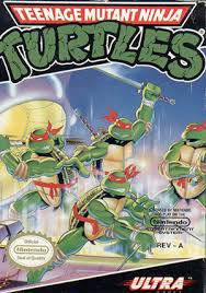 teenage mutant ninja turtles nes nintendo fandom powered