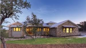 builder house plans hill country ranch house plans fresh hill country fusion hwbdo