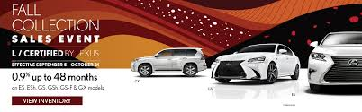 park place lexus events new and used luxury dealership darcars lexus of silver spring