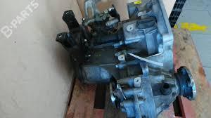 manual gearbox seat ibiza iv 6l1 1 4 tdi 27544