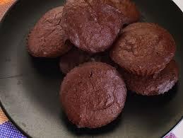 cuisine sans mati e grasse muffins au choco sans matière grasse pas cher recette sur cuisine