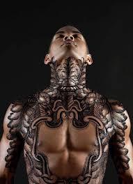 chest ink chest designs ink