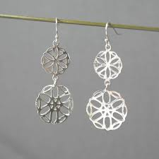 sterling silver earrings sensitive ears 641 best jewelry shop images on jewelry shop prayer