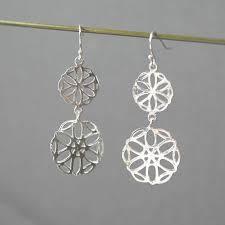 sterling silver earrings sensitive ears 641 best jewelry shop images on jewelry shop prayer