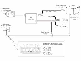 bc28ep toyota reverse camera adapter
