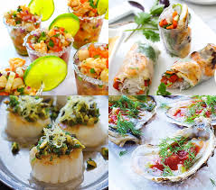 canapes finger food healthy hors d oeuvres canapés up formula