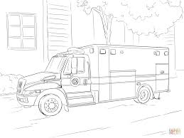 coloring download paramedic coloring pages paramedic coloring