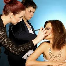 professional special effects makeup 209 best hair nails and makeup pros in images on