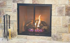 installing gas fireplace insert for fireplace installation