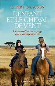 si e enfant pour v o l enfant et le cheval de vent l extraordinaire voyage qui a changé