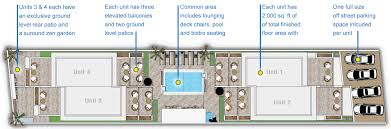 floor plans mexico vacation homes for sale