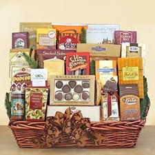 25 unique corporate gift baskets ideas on coffee gift