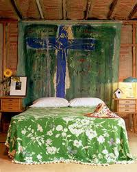 rugs as headboards do you like ruthie staalsen interiors