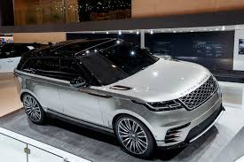 velar land rover range rover velar public previews at uk locations velar owners club