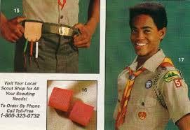 Arrow Of Light Patch General Boy Scout Uniforming