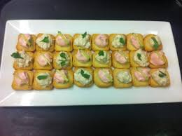 pate canapes taramasalata and mackarel pâté canapes picture of the patio great