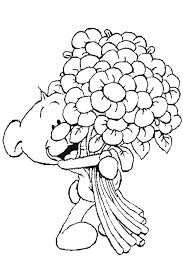 coloring pages mothers day flowers pick one of the mothers day coloring pages to surprise mom