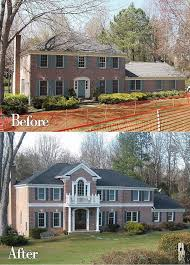 colonial front porch designs 15 best front porch images on front porch addition