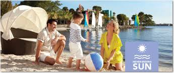 club med s never ending sun getaways special promotions
