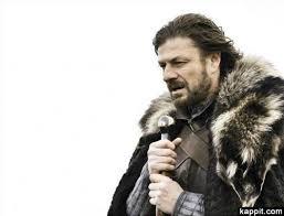 Ned Stark Meme Generator - eddard stark meme kappit