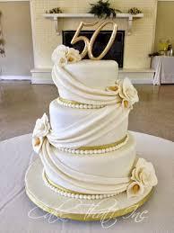 50th anniversary cake ideas best 25 golden anniversary cake ideas on 50th