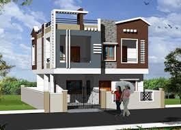 Stunning Indian Home Design Elevation Interior Design