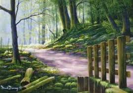 imagenes artisticas ejemplos paisajes artísticos