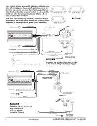 accel hei distributor wiring diagram 5a21e8964a3bf and b2network co