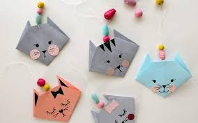 easy kids crafts with paper ye craft ideas