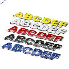 online get cheap custom metal lettering aliexpress com alibaba