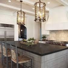 granite countertops ideas kitchen best 25 black granite countertops ideas on regarding