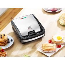 Tefal Sandwich Toaster Tefal Sandwich And Waffle Maker Grills U0026 Sandwich Presses