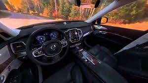 volvo usa volvo xc90 luxury suv volvoreality test drive teaser youtube