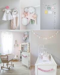 decoration chambre bébé chambre bébé charmant chambre bébé fille déco avec