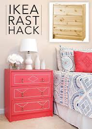 Ikea Bedroom Furniture Dressers by Best 25 Ikea Furniture Makeover Ideas On Pinterest Ikea