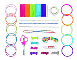 creativity for kids fashion bracelets amazon co uk toys u0026 games