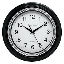 Coolest Clocks by Wall Clocks Top 10 Coolest Wall Clocks 10 Inch Fusee Wall Clock