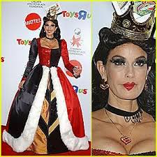 Halloween Costumes Queen Hearts 27 Costume Queen Hearts Alice Wonderland Images