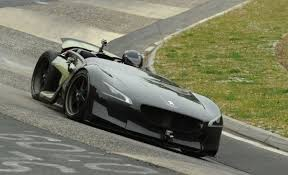where is peugeot made peugeot ex1 sets new lap record for electric cars at germany s