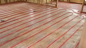 saving energy with radiant flooring bizenergy canada s