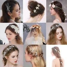 headdress for wedding bendable pearls headdress hair combs bridal wedding