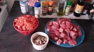 recette de cuisine r nionnaise recette reunionnaise carri de thon