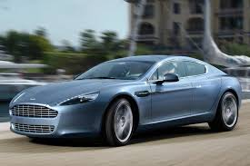 aston martin sedan 2010 aston martin rapide information and photos zombiedrive
